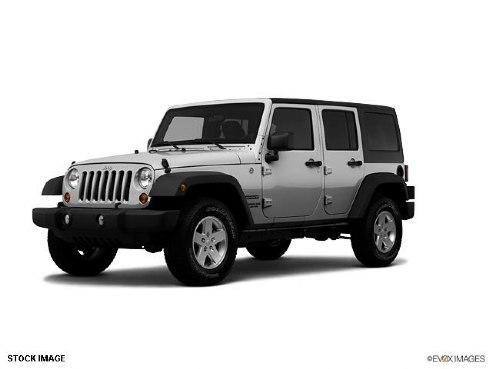 2012 Jeep Wrangler Sport For Sale Terre Haute In 3 6 6