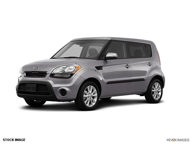 2013 Kia Soul For Sale Terre Haute In 1 6 4 Cylinder