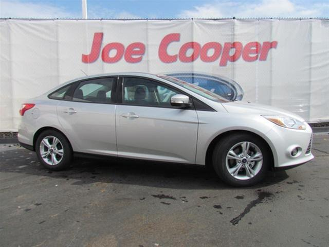 2014 ford focus se for sale yukon ok 2 0l 4 cyls cylinder ingot silver meta. Cars Review. Best American Auto & Cars Review